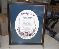 Wedding Wish Personalised