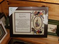 Wedding Anniversary personalised 11x14